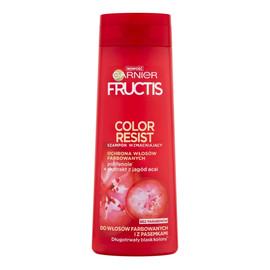 Color Resist szampon wzmacniający do włosów farbowanych i z pasemkami