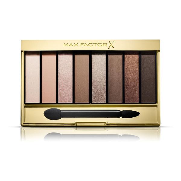 Max Factor Masterpiece Nude Palette Paleta cieni do powiek 6g