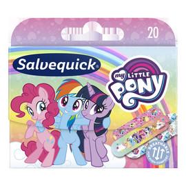 Plastry opatrunkowe dla dzieci My Little Pony 20szt