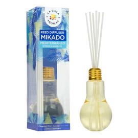 Olejek aromatyczny z patyczkami Dziki Cytrus