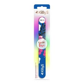 Color love pilnik do paznokci prosty 180/240