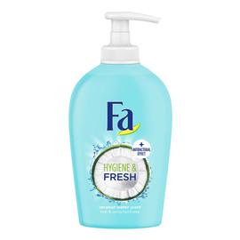 Mydło w płynie o działaniu antybakteryjnym