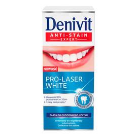 Pasta Do zębów Pro-Laser White