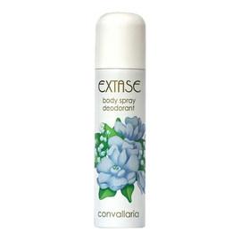 Dezodorant w sprayu dla kobiet Convallaria
