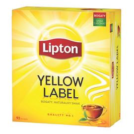 herbata czarna 92 torebki
