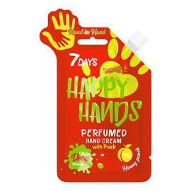 Krem do rąk HAND IN HAND z brzoskwinią