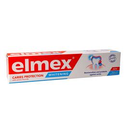 Pasta do zębów wybielająca przeciwpróchnicza