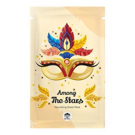 Among The Stars Nourishing Sheet Mask maseczka w płachcie odżywcza