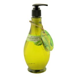 Nawilżające fito-mydło do wrażliwej skóry z oliwą z oliwek i ekstraktem aloesowym
