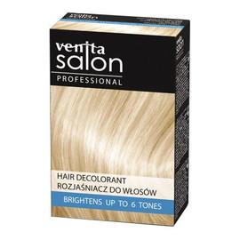 rozjaśniacz do włosów 4-6 tonów DECOLORYZATOR