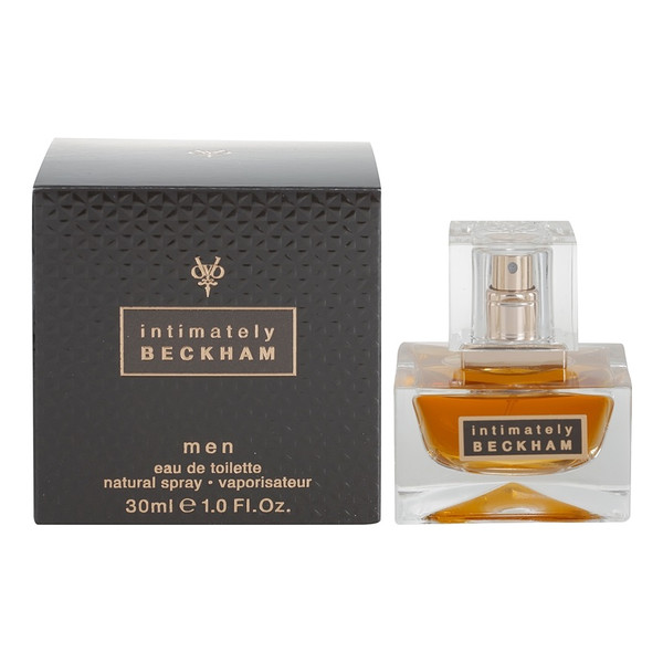 David Beckham Men Intimately Woda Toaletowa Spray 30ml