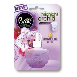 zapas do elektrycznego odświeżacza powietrza Midnight Orchid