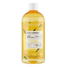 Ananas Woda micelarna nawilżająco-rozświetlająca