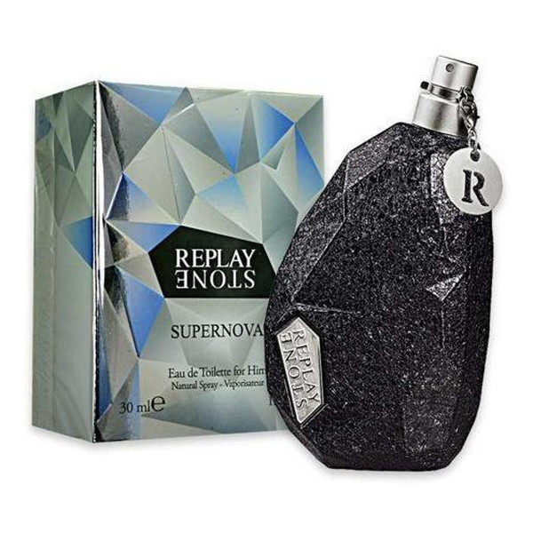 Replay Stone Supernova Woda toaletowa spray 30ml