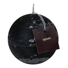 Świeca zapachowa kula opium 720016