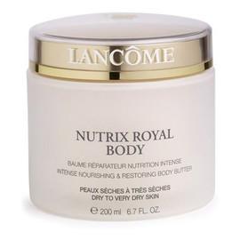 Royal Body Odżywiający balsam do ciała do skóry suchej