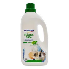 Soda Oczyszczona W Płynie
