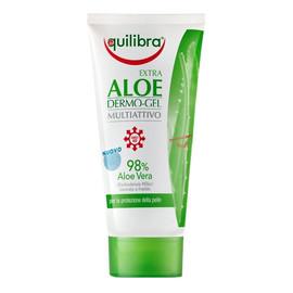 Extra Aloesowy Dermo Żel Multi-Active 98%