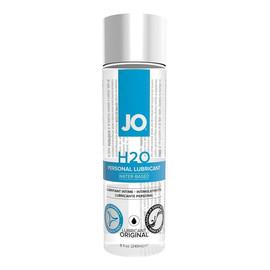 H2o personal lubricant lubrykant na bazie wody