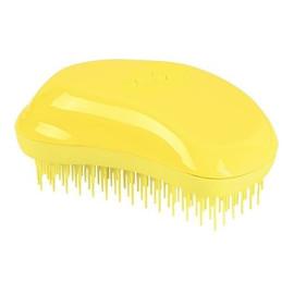 The original mini hairbrush mini szczotka do włosów sunshine yellow