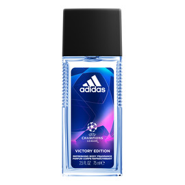 Victory Edition Dezodorant z atomizerem dla mężczyzn