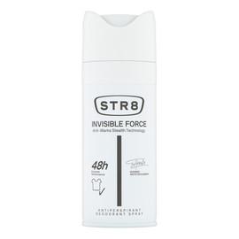 Invisible Force Dezodorant Spray 48h