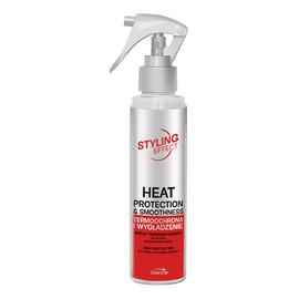 Spray do włosów Termoochrona i Wygładzenie