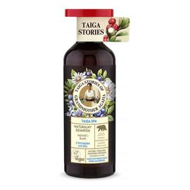 Naturalny dodający objętości i blasku szampon do włosów z wyciągiem z 37 ziół