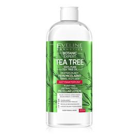 Tea Tree Oczyszczający Płyn micelarny antybakteryjny