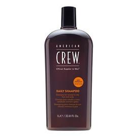 CLASSIC DAILY SHAMPOO Szampon pielęgnujący włosy i skórę głowy dla mężczyzn