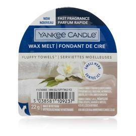 Wax melt wosk zapachowy fluffy towels