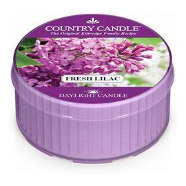 Daylight świeczka zapachowa fresh lilac