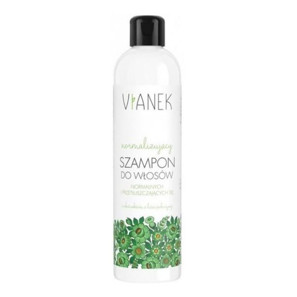 Vianek Normalizujący szampon do włosów 300ml