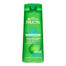 Clean Fresh szampon do włosów przetłuszczających się z łupieżem