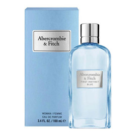 First Instinct Blue Woman woda perfumowana spray