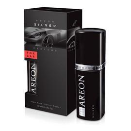Perfumy do samochodu silver spray