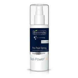 Pre Peel spray przygotowujący do zabiegu