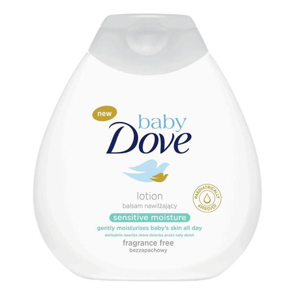 Dove Baby mleczko do ciała dla dzieci 200ml