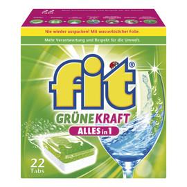 Grune Kraft Alles in 1 tabletki do zmywarki 22szt