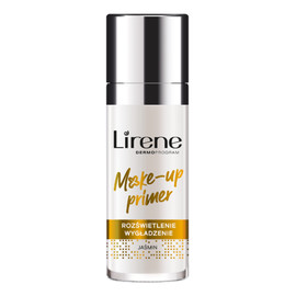 Make-up Primer - Rozświetlająco-wygładzająca Baza pod makijaż Jaśmin