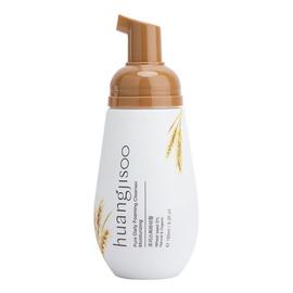 Pure daily foaming cleanser moisturizing nawilżająca pianka do mycia twarzy