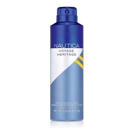 Voyage Heritage dezodorant spray