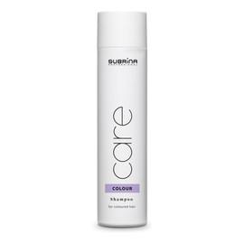Care colour shampoo szampon do włosów farbowanych