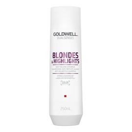 Blondes & Highlights Anti-Yellow Shampoo Szampon do włosów blond neutralizujący żółty odcień
