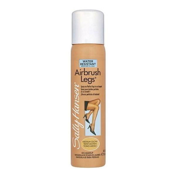Sally Hansen Airbrush Legs Rajstopy w Spray`u 75ml