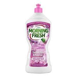 Skoncentrowany Płyn do mycia naczyń Sweet Pea & Freesia