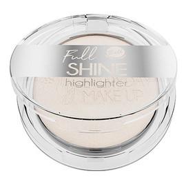 Full Shine rozświetlacz do twarzy