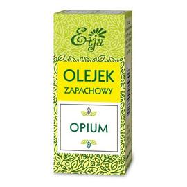 Olejek zapachowy opium