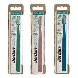 Green clean kids szczoteczka do zębów dla dzieci 5-10 lat extra soft 1 sztuka mix kolorów
