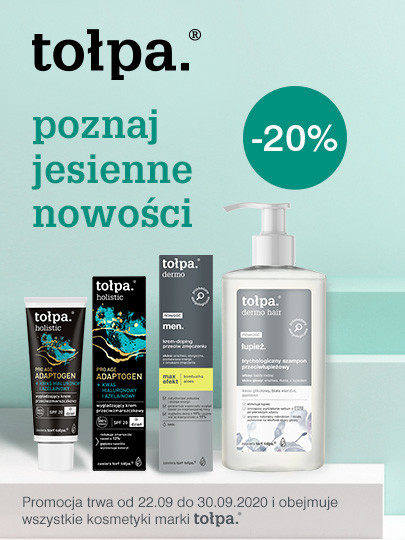 Tołpa -20%